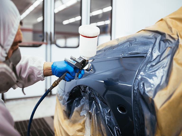 About Us   Texas Body Works - Dallas Collision Repair ...